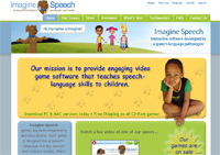 Imagine Speech Software