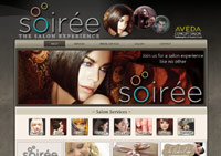 Soiree - The Salon Experience